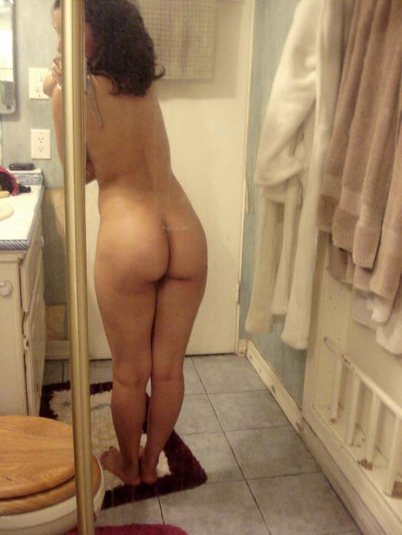 Big booty chicas nude