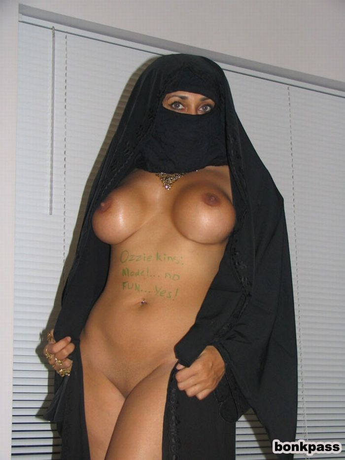 Hot fucking black muslims 5