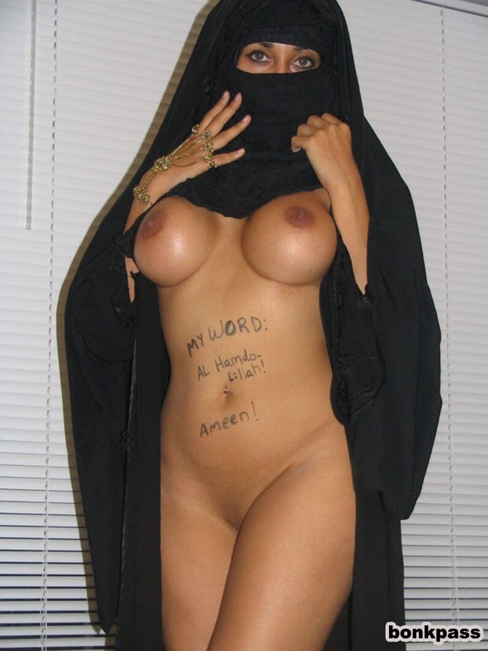 Think, Beautiful muslim women naked apologise