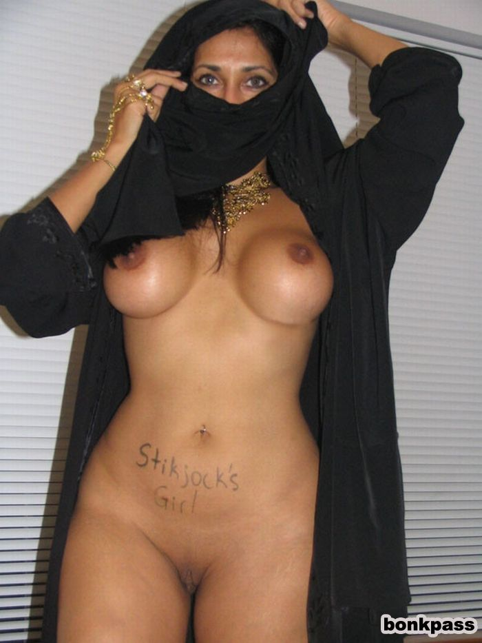 Made Beautiful muslim women naked