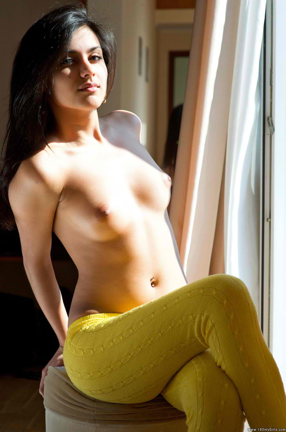 Indian Sexy Hot Nude Girl