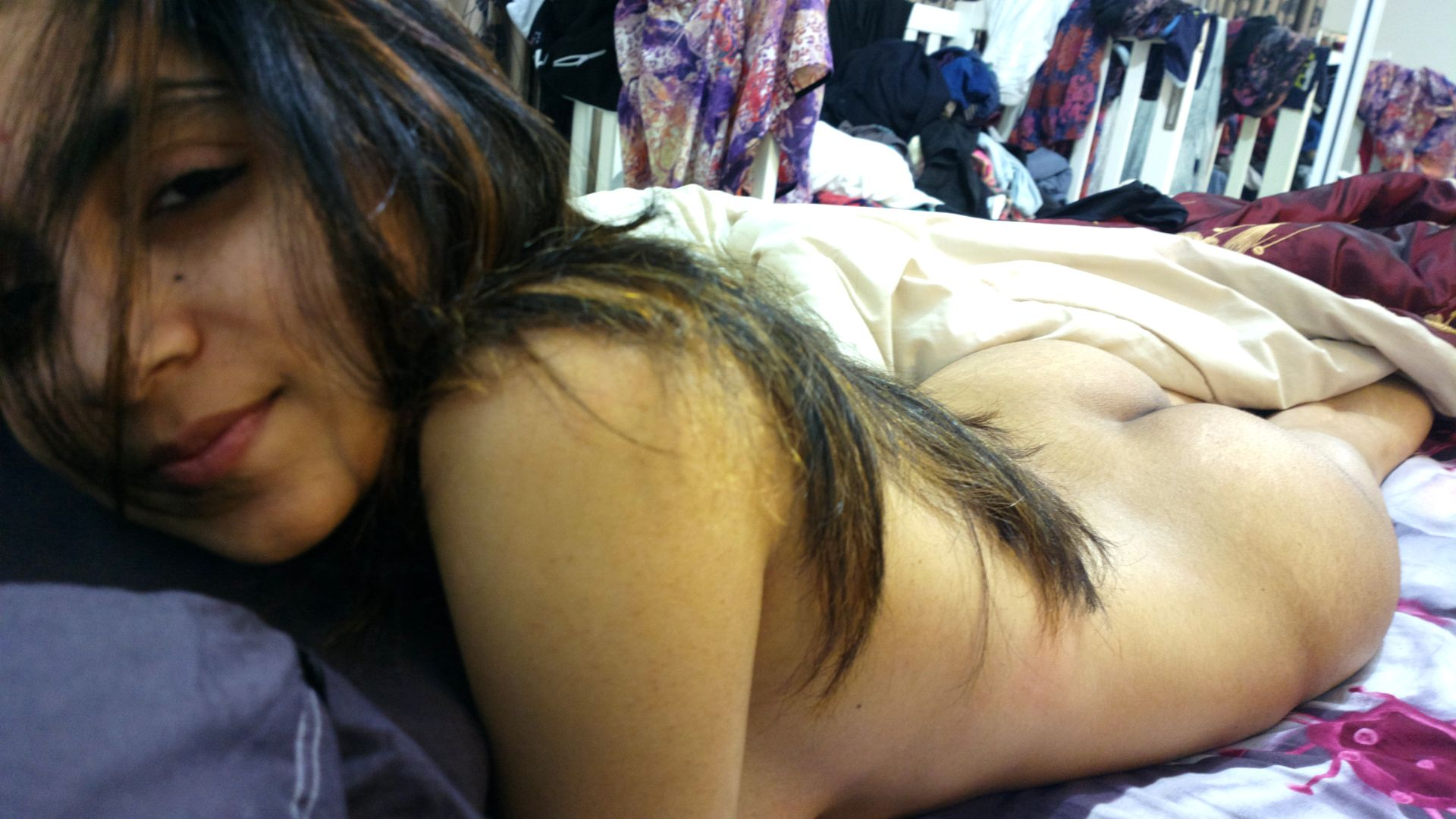 Nude indian muslim ass girl — photo 14