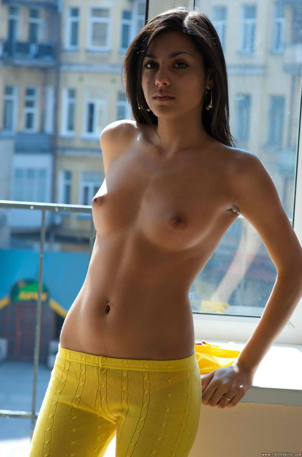 Hot naked argentine girls