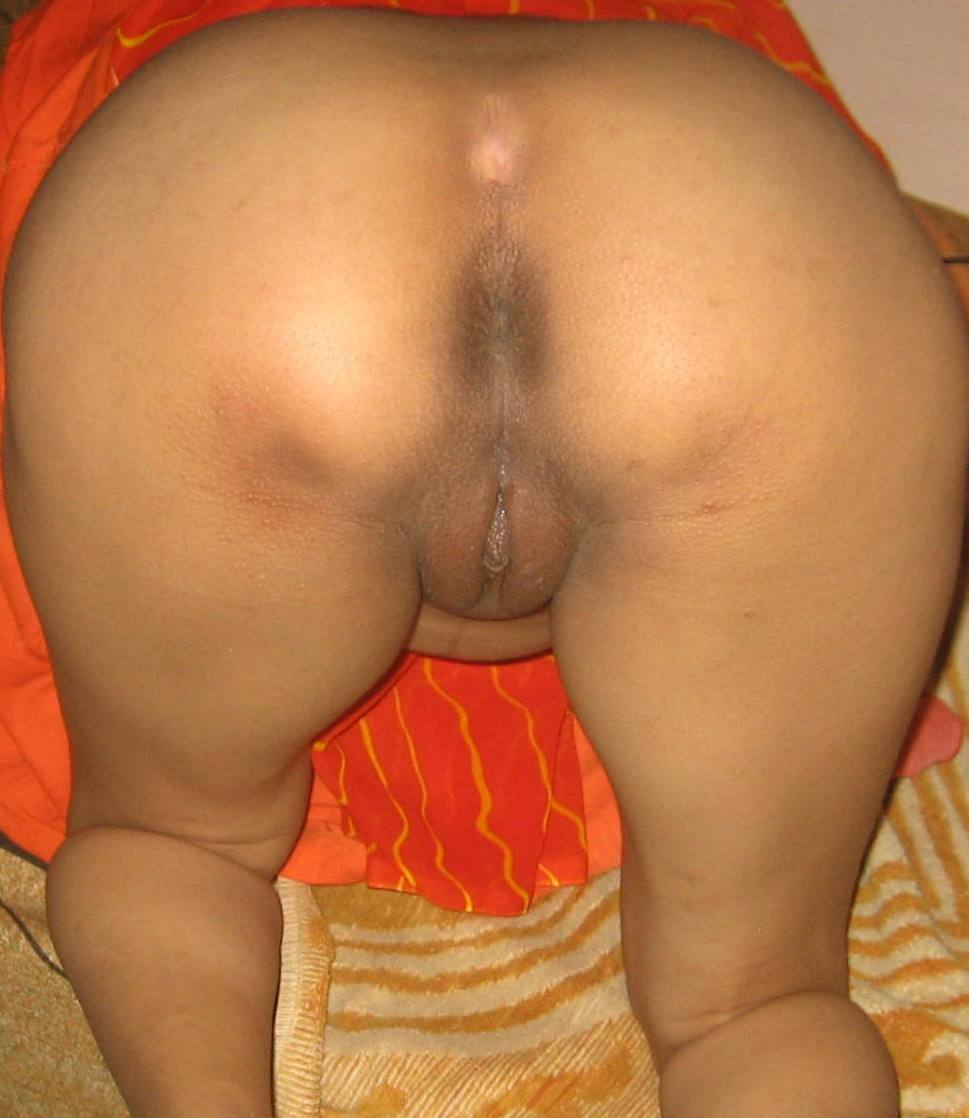 Indian asshole porn