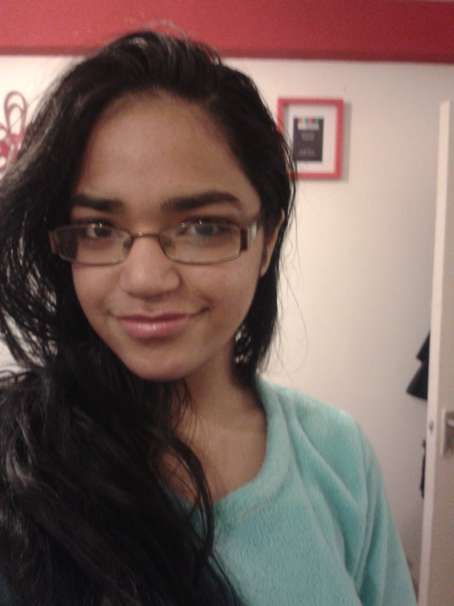 Cute Young And Nerdy Indian Ex Girlfriend Self Nude Pics - Real Indian Gfs-6222
