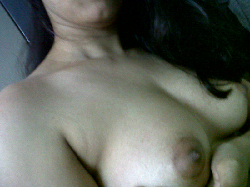 Another Big Tits Indian Girl Submits Her Pics - Real -1540
