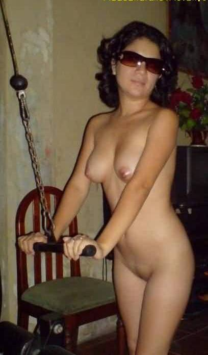 Really Sexy Body Desi Indian Girl Naked In Bedroom - Real -8851