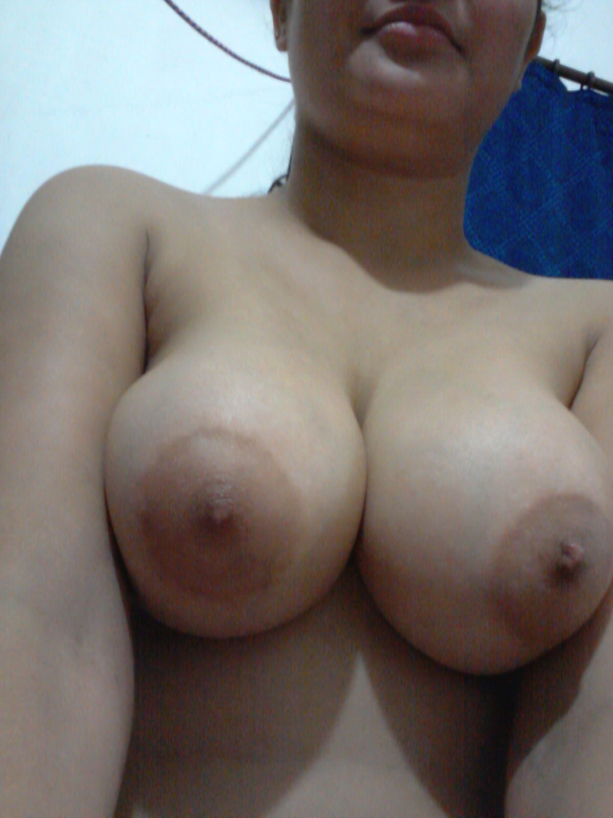 Beautiful Big Boobs On Sexy Indian Girl From Delhi - Real -9964
