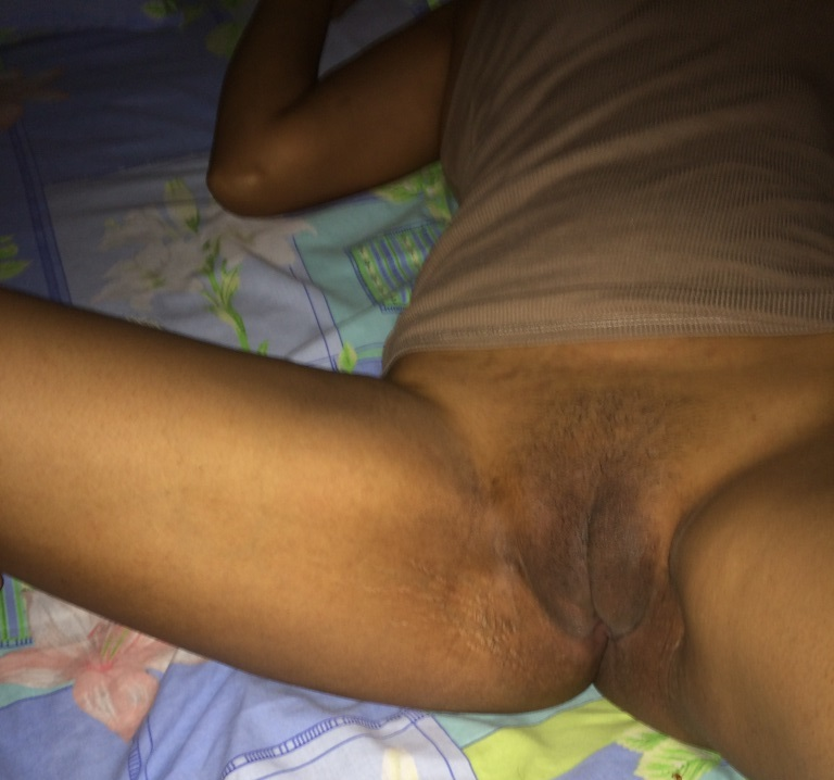 Indian real pussy pic